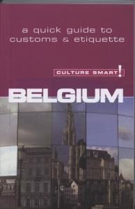 Belgium culture smart