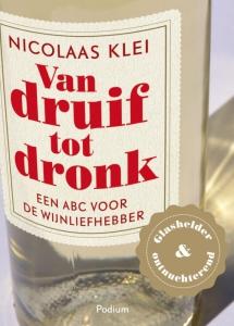 Van druif tot dronk
