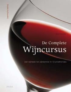 De complete wijncursus