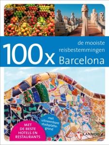 100 x Barcelona