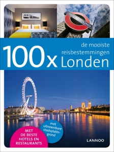 100 x Londen