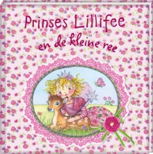 Prinses Lillifee en de kleine ree