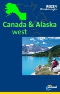Reizen magazine Canada west & Alaska