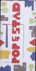 Pop-up stad