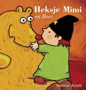 Heksje Mimi en Beer