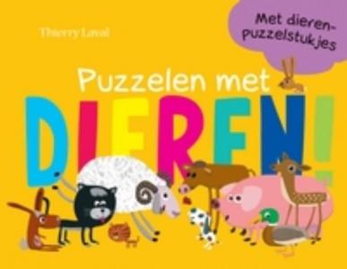 Puzzelen met dieren