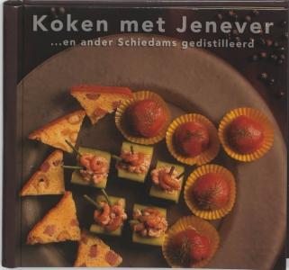 Koken met Jenever