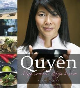 Quyên - Mijn verhaal, mijn keuken