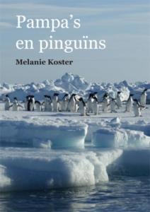 Pampa's en pinguïns