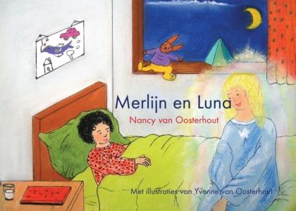 Merlijn en Luna