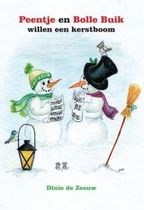 Peentje en Bollebuik willen een kerstboom