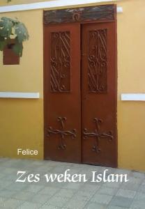 Zes weken Islam