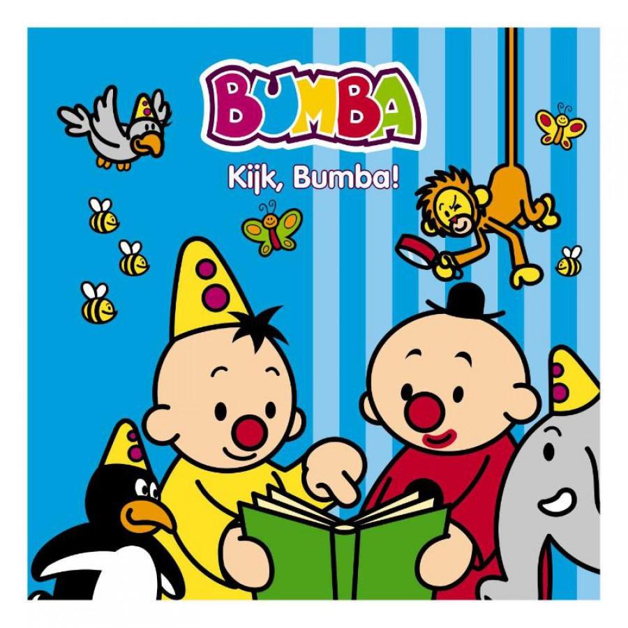 Kijk, Bumba!