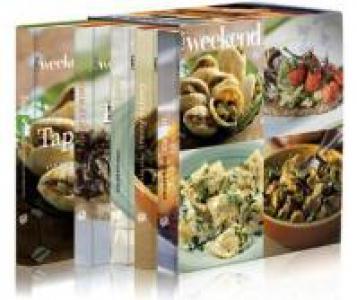 Weekend Knack receptenbox II