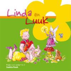 Voorleesboek Linda en Luuk
