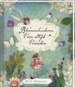 Bloemenkinderen:Voor altijd vrienden