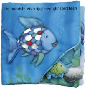 De mooiste vis krijgt een glinstersteen