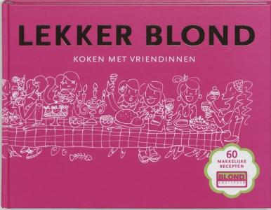 Lekker blond