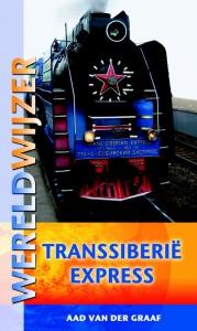 Transsiberie Express Wereldwijzer
