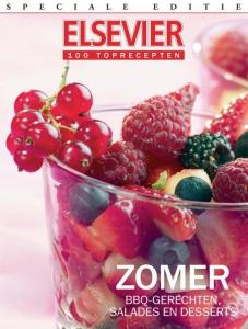 Elsevier 100 Toprecepten zomer 2010