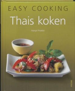Thais koken