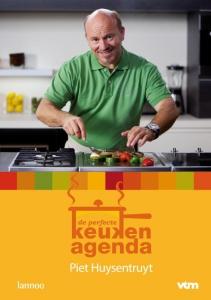 De perfecte keukenagenda