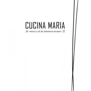 Cucina Maria II