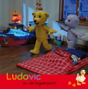 Ludovic en de logeerpartij
