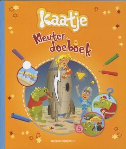 Kaatje Kleuter-doeboek