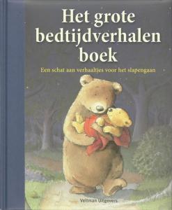 Het grote bedtijdverhalenboek