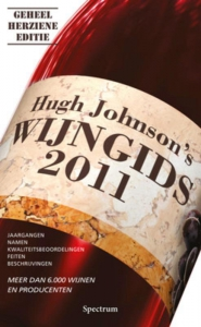 Wijngids 2011
