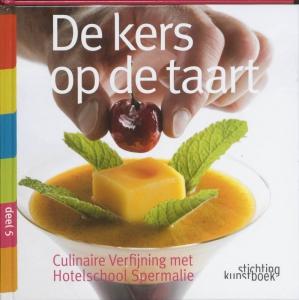 Hotelschool Spermalie 5: De kers op de taart