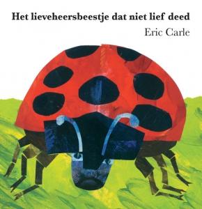 Het lieveheersbeestje dat niet lief deed