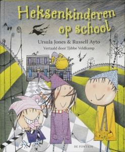 Heksenkinderen op school
