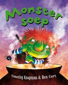 Monster soep
