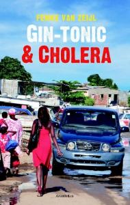 Gin-tonic en cholera