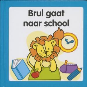 Brul gaat naar school 6