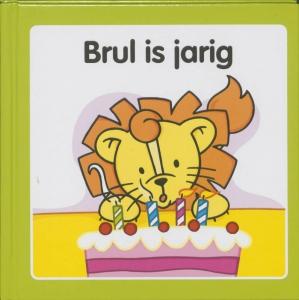 Brul is jarig 5