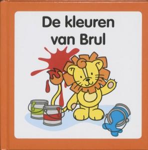 De kleuren van Brul 2