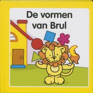 De vormen van Brul 3