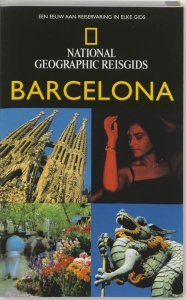 National Geographic Barcelona