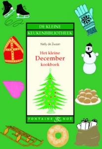 Het kleine decemberkookboek