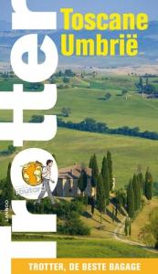 Trotter van reizigers voor reizigers Toscane, Umbrië