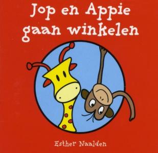 Jop en Appie gaan winkelen (a 10 ex.)