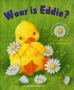 Waar is Eddie?