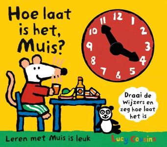Hoe laat is het Muis?