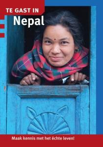 Te gast in Te gast in Nepal