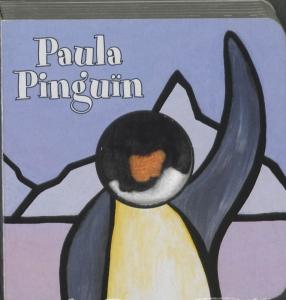 Paula pinguin