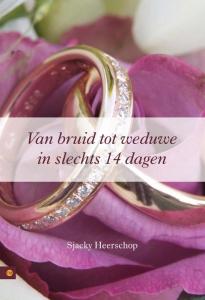 Van bruid tot weduwe in slechts 14 dagen
