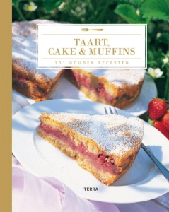 101 gouden recepten Taart, cake & muffins